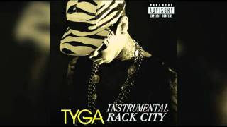 Tyga - Rack City [Official Instrumental] +Download