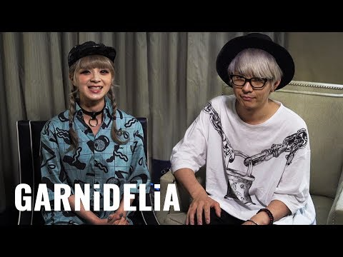 Interview With GARNiDELiA At Anime Expo 2017