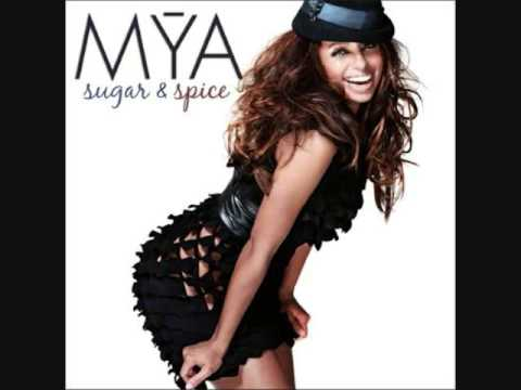Mya - Cry No More