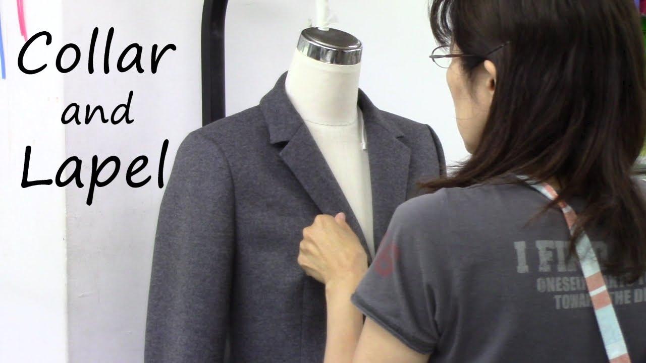 Jett jacket construction by anne kowalski – sewing tutorials.