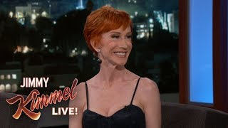 Kathy Griffin's 98-Year-Old Mom is More Famous Than She Is
