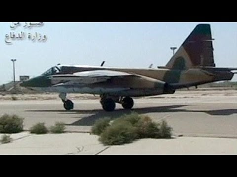 Iranian fighter jets deployed to fight ISIL in Iraq: Report