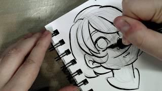 Hunt Drawing Nib Nib Review