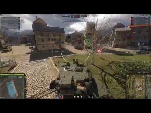 M1A1 Abrams gameplay - Armored Warfare  ( Romania )