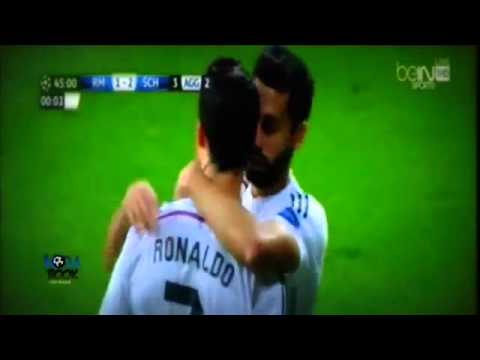 Real Madrid vs Schalke 3-4 2015 - All Goals & Full Highlights - 10-03-2015