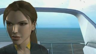 Classic Game Room - TOMB RAIDER TRILOGY for PS3 review