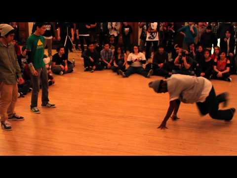 Master The Art 9 | Prelims | Canton Bboy Club 2 vs Hardcore Detroit