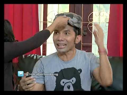 Indra Herlambang Digoda Duo