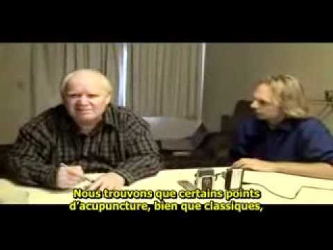 FR - Interview du Dr Pete Peterson - 2 de 3 (2009) VOST