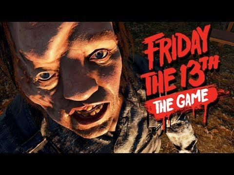 Friday The 13th The Game Gameplay German - Perverse Sexspiele
