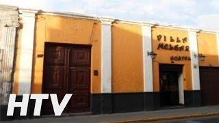 Villa Melgar en Arequipa