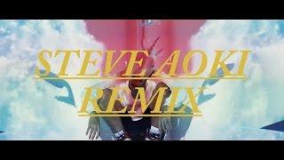 Mangchi - The Best (Steve Aoki Remix) [Official Video]