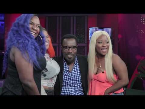 "Bad Girls of Dancehall [Episode 2] - ""Back to Our Roots"""