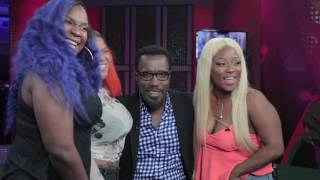 """Bad Girls of Dancehall - Episode 2 - """"Back to Our Roots"""""""