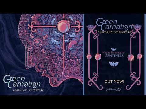 Green Carnation - Sentinels (Official Track)