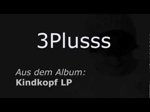 3Plusss feat. Sorgenkind - boah ey! (Lyrics on screen)