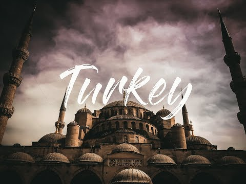 Turkey // Travel // cinematic video
