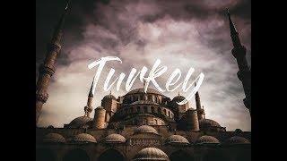 Turkey // Travel // cinematic video