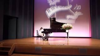 Gypsy Carnival - Piano