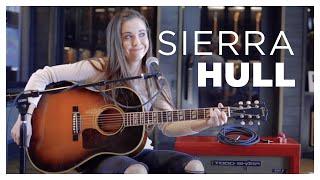 Vault Sessions: Sierra Hull