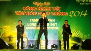 Tinh Yeu Va Noi Nho remix