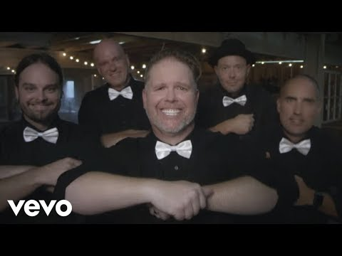 MercyMe  Happy Dance  Music
