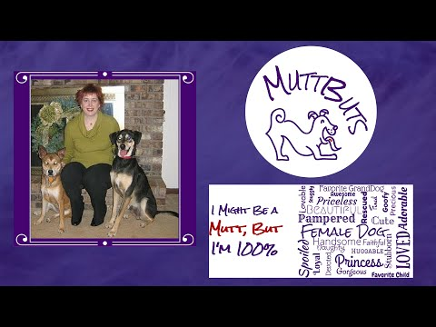 Trouble trimming your dog's nails Try PEANUT BUTTER!