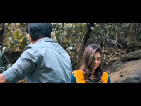 Mounam Chorum Neram Full Video Song | Ohm Shanthi Oshaana | Nivin Pauly, Nazriya Nazim