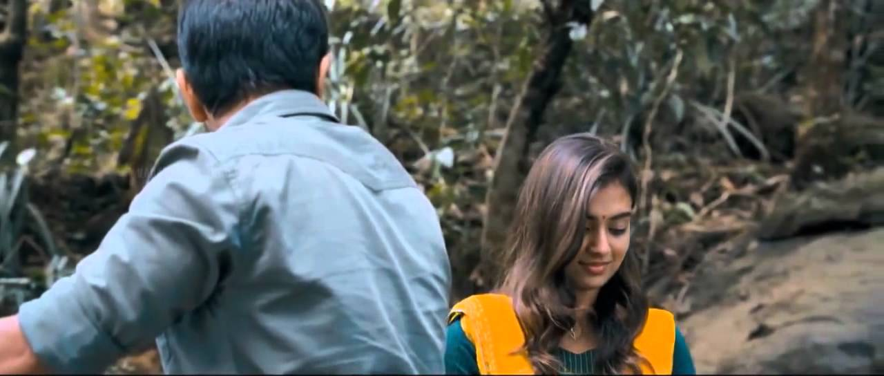 Download Mounam Chorum Neram Full Video Song | Ohm Shanthi Oshaana | Nivin Pauly, Nazriya Nazim
