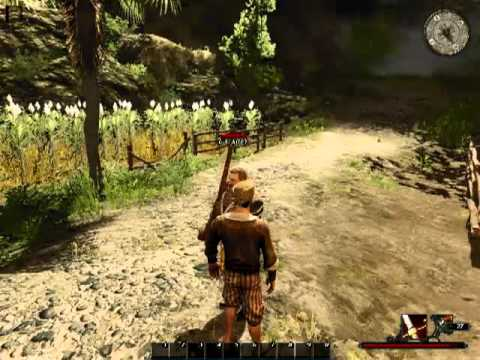 RIsen 2 Dark Waters Gameplay Part 4  
