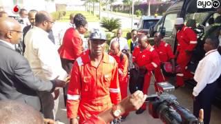 Madereva watanzania waliotekwa Congo wasimulia ilivyotokea mpaka kuokolewa kwao
