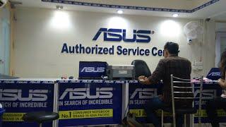 Asus (Zenfone) 6Z Into Service Centre   Love Asus 6Z   #asus6zlove #asus6zrepair #asusservicecenter