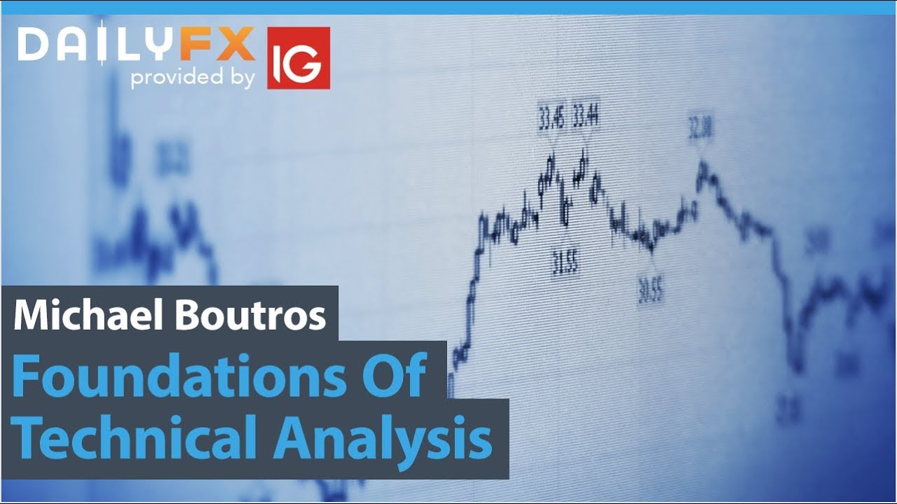 Technical Analysis/Psychology And Markets