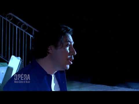 Roméo et Juliette - Interview Jesus Leon / Opera Nice Côte d'azur