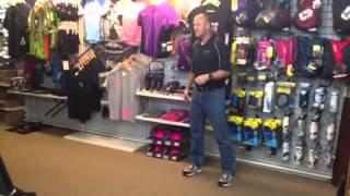Download Video Mark Wilson Run Clinic at Santos Bike shop MP3 3GP MP4