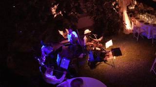 WHAT A WONDERFUL WORLD - Edwin One Man Band feat. Bakura Ensemble - Besozzo - 2018
