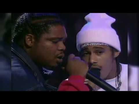 [720p] Bone Thugs-N-Harmony - Tha Crossroads LIVE FarmClub.com & Interview