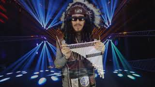 Lesley Roy Maps Eurovision 2021 Ireland Cover By Sandro Martinez