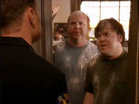 tenacious D HBO episodes/the greatest song in the world