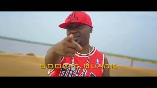 Dj Boogie Black feat. Master Virus - Bana Fleuve