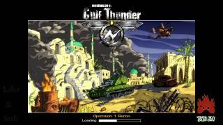 CHILDHOOD GAME (AIR STRIKE 3D II - Gulf Thunder)   Download Link