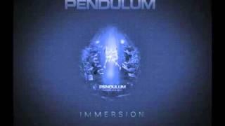 Pendulum Set Me On Fire Instrumental