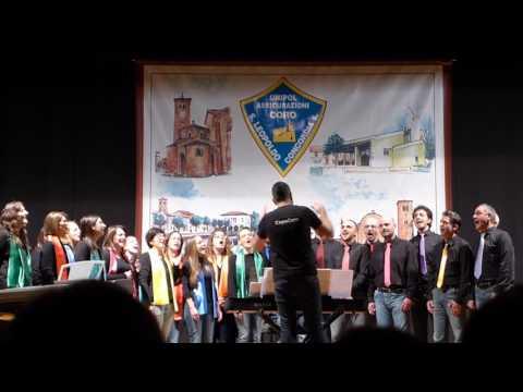 Coro Gli Sconcertati V Veneto 1