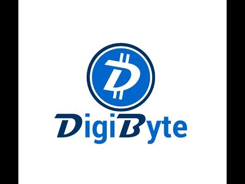 What is DigiByte (DGB) ???