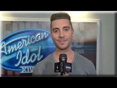 Nick Fradiani Shares Internal Realizations With Join The Synergy | American Idol Season 14 Top 7