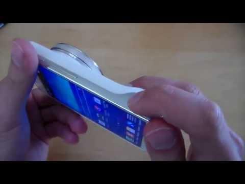 Samsung Galaxy S4 Zoom İnceleme