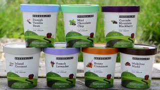 Snoqualmie Ice Cream: Handcrafted Happiness® Thumbnail