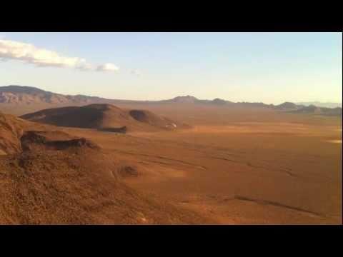 Las Vegas St Jean Ridge Paragliding