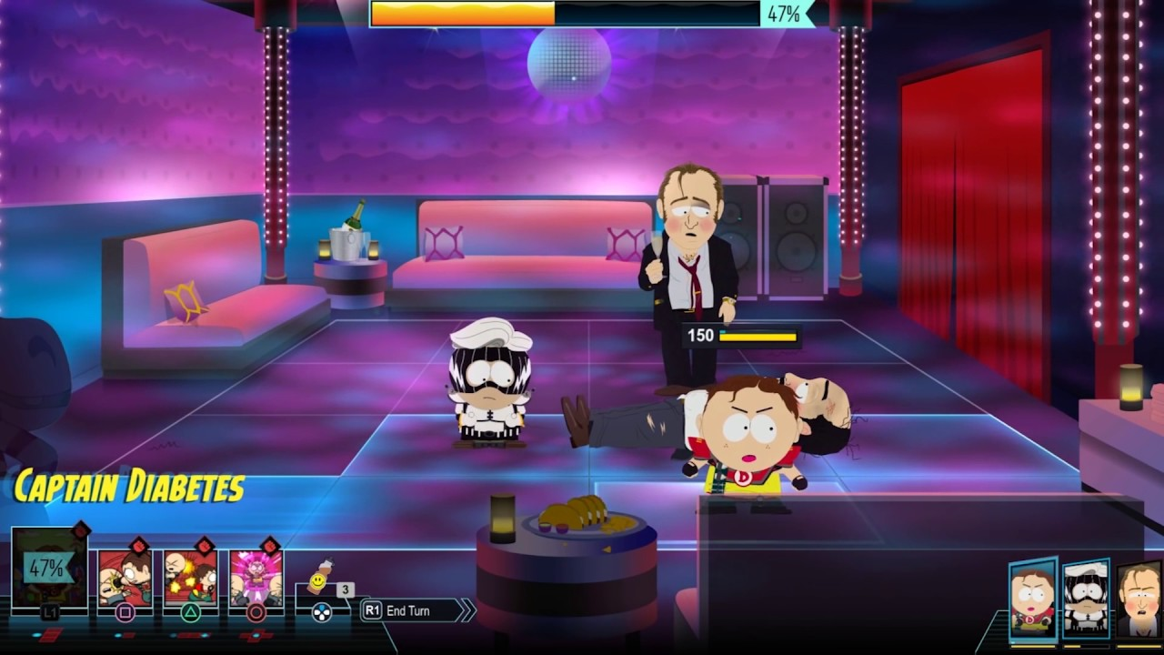 E3 2017: New Trailer, Gameplay For South Park: The