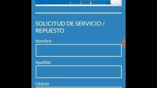 Servicio Remoto IPhone iOS Android reparación vía software